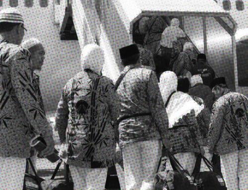 15 Calon Penumpang yang Tak Kunjung Diberangkatkan Haji