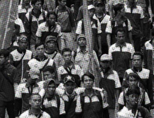 Dokumen Dipalsukan Ex Ketua, Serikat Pekerja Lapor Polisi