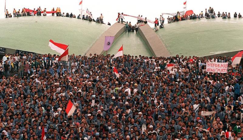 Menyemai Gerakan Advokasi Hukum dan HAM di Indonesia