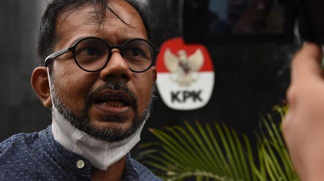 Surat Terbuka KPK- Korupsi 2 Bupati